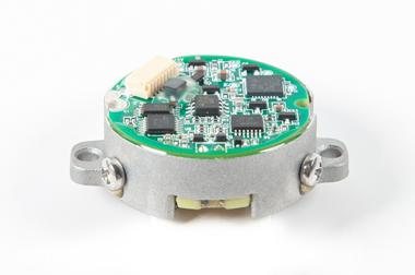 分体式光电绝对值编码器